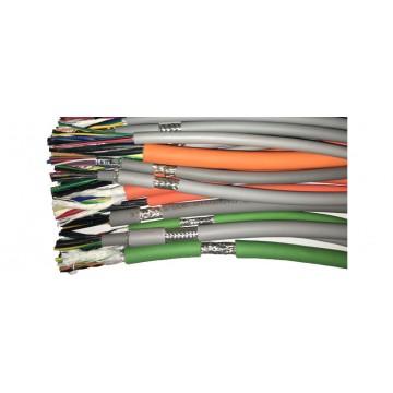 500万次/1000万次/2000万次高柔性拖链电缆