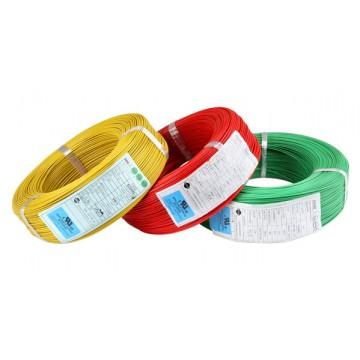氟塑料电线/电缆