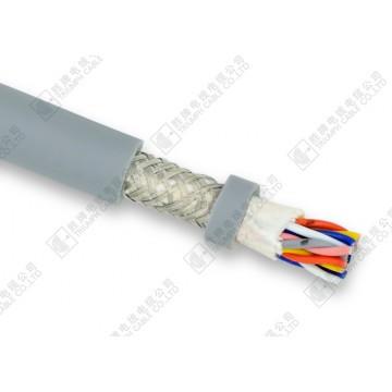 1000万次PVC高柔性信号屏蔽电缆