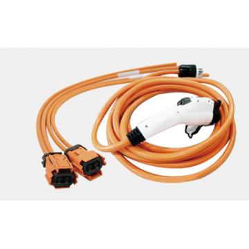 新能源电动汽车用充电电缆