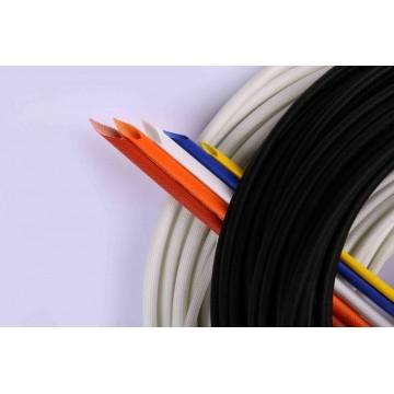 硅树脂玻璃纤维管