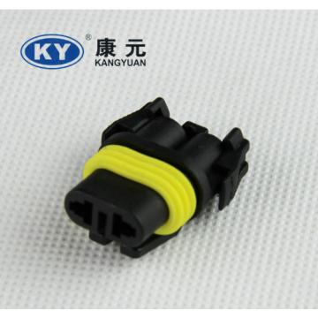 汽车防水接插件连接器 DTX70231-3-21批发 康元接插件