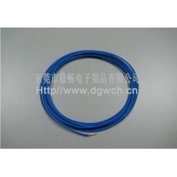 UL3590高温硅胶电子线