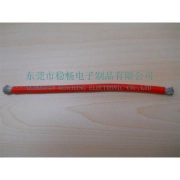 UL3069高温硅胶电子线
