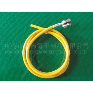 UL21509铁氟龙多芯线