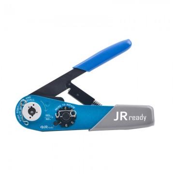 YJQ-02手动式四芯轴压接工具