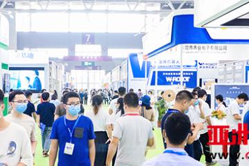 2021深圳连接器线束展圆满结束 2022参展报名正式启动